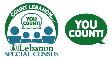 Count Lebanon | Lebanon Special Census